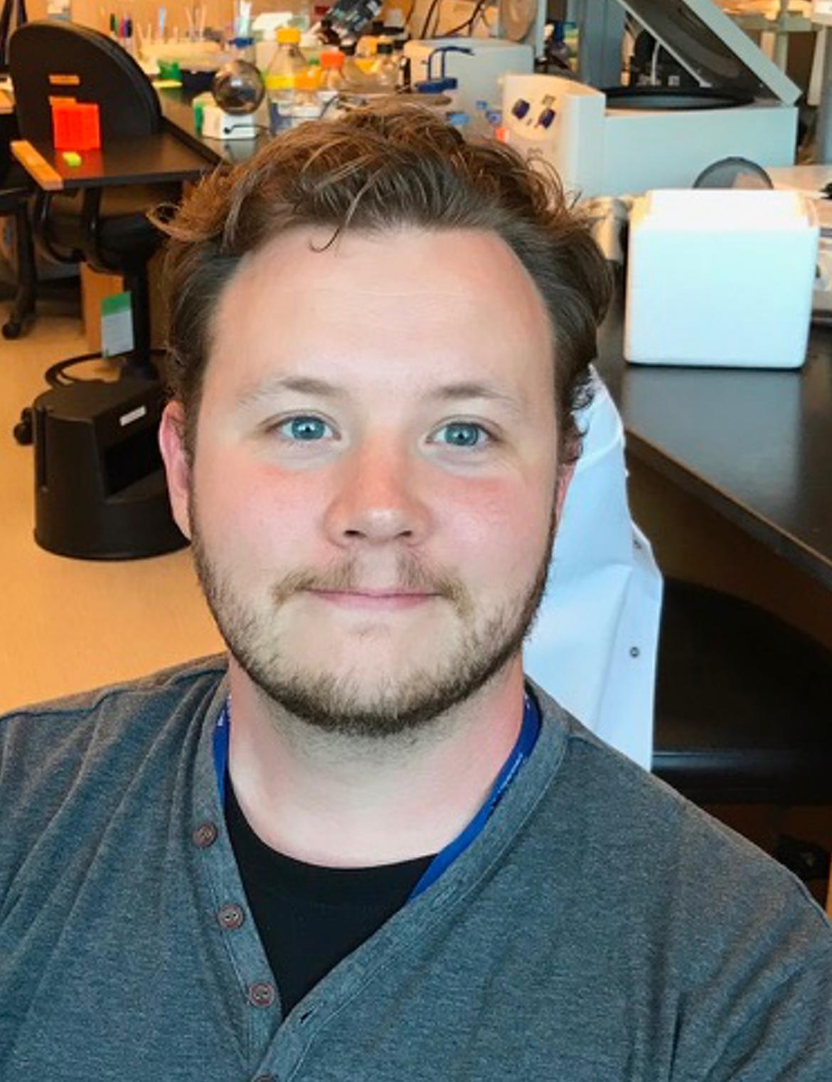 Jeffrey Whitman, UCSF