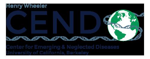 CEND logo